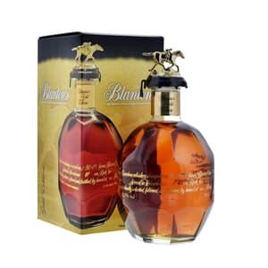 Blanton's Gold Edition Single Barrel Bourbon Whiskey 70cl