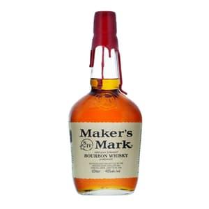 Maker's Mark Bourbon Whisky 100cl