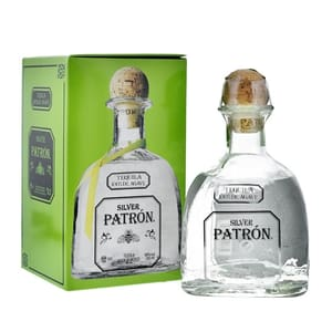 Patron Tequila Silver 70cl