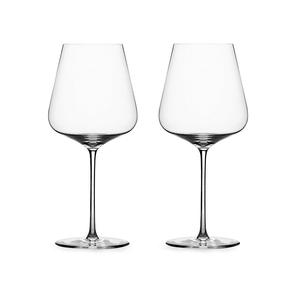 Zalto Bordeaux Glas, 2er-Pack