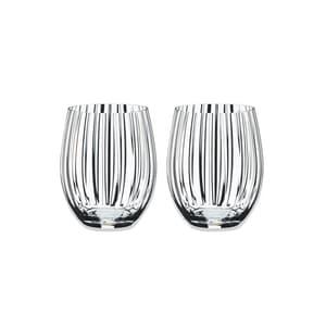 Riedel Optical O Longdrink Glas, 2er-Pack