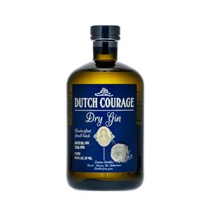 Zuidam Dutch Courage Dry Gin 100cl