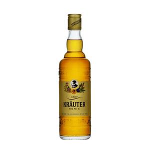 Appenzeller Kräuter Honig Likör 50cl