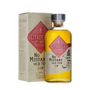 Citadelle No Mistake Old Tom Gin 50cl