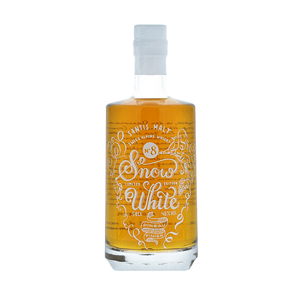 Säntis Malt Snow White VIII Pineau des Charentes Single Malt Whisky 50cl