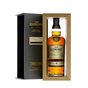 The Glenlivet Glassachoil 14 Years Single Cask Edition Whisky 70cl