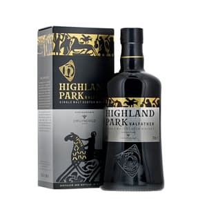 Highland Park Valfather Viking Legends Single Malt Whisky 70cl