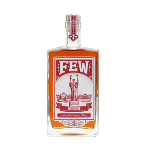 FEW Bourbon 70cl