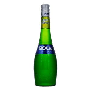 Bols Grüne Banane Likör 70cl
