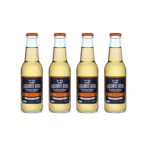 Erasmus Bond Dry Ginger 20cl 4er Pack