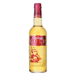 Gosling's Gold Rum 70cl