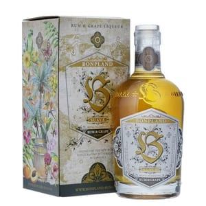 Bonpland Suave Rum & Grape Liqueur 50cl