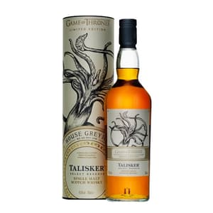 Talisker Select Reserve Whisky Game of Thrones Edition 70cl