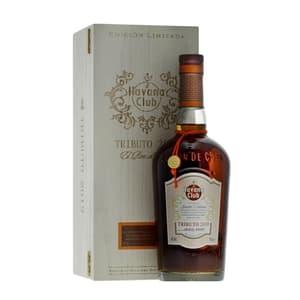 Havana Club Tributo 2019 Rum 70cl