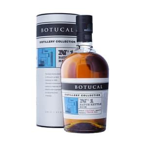 Botucal Distillery Collection No.1 Batch Kettle Rum 70cl