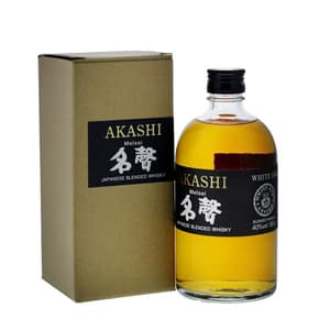 Akashi Meïsei Blended Whisky 50cl