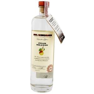 St.George Pear Brandy 75cl