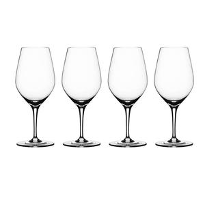 Spiegelau Authentis Tastingglas, 4er-Set