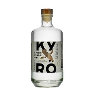 Kyrö X Kinobi Gin 50cl
