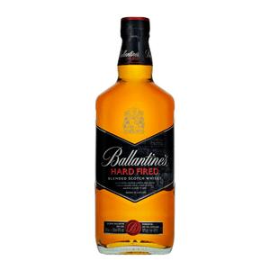 Ballantine's Hard Fired Whisky 70cl