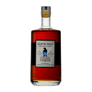 Säntis Malt Whisky Edition Sigel 70cl