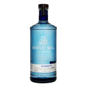 Whitley Neill Blackberry Gin 175cl