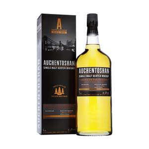 Auchentoshan American Oak Whisky 100cl