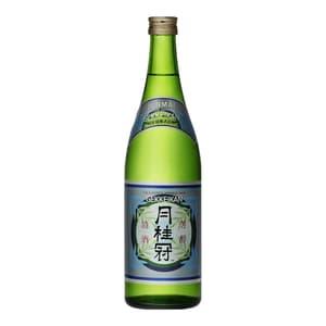 Gekkeikan Junmai Sake 72cl