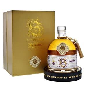 Bonpland Rum Barbados 20 Years 50cl