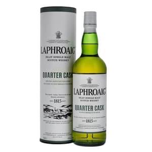 Laphroaig Quarter Cask Single Malt Whisky 70cl