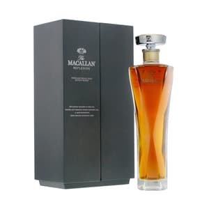 The Macallan Masters Decanter Reflexion Single Malt Whisky 70cl