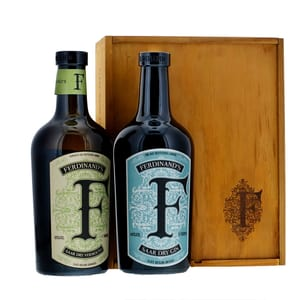 Ferdinand's Dry Martini Cocktail Bundle 2x50cl