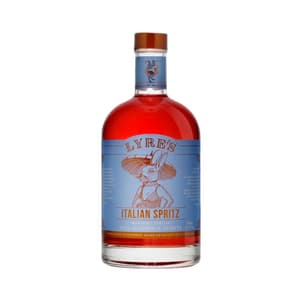 Lyre's Italian Spritz 70cl (alkoholfrei)