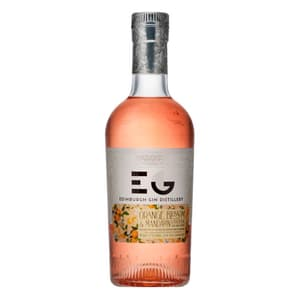 Edinburgh Orange & Mandarin Liqueur 50cl