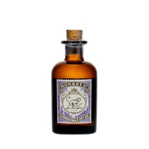 Monkey 47 Schwarzwald Dry Gin Mini 5cl
