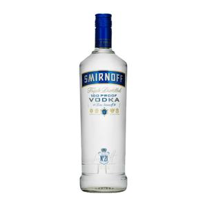 Smirnoff Blue 100cl