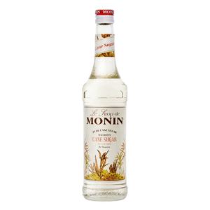 Monin Rohrzucker Sirup 70cl