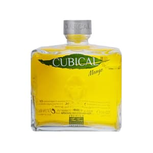 Cubical Mango Special Distilled Gin 70cl