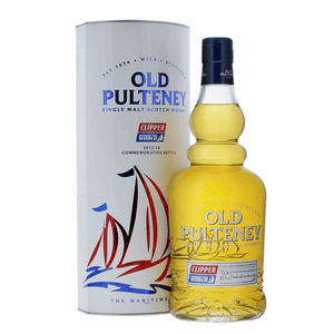 Old Pulteney Clipper Single Malt Whisky 70cl