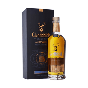 Glenfiddich Vintage Cask Single Malt Whisky 70cl