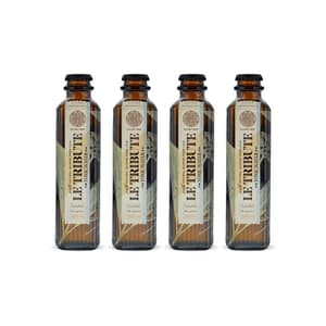 Le Tribute Tonic Water 20cl Pack de 4