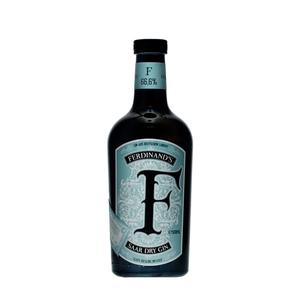 Ferdinand's Saar Dry Gin Cask Strength 50cl