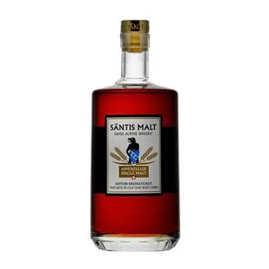 Säntis Malt Edition Dreifaltigkeit 70cl