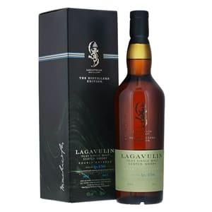 Lagavulin Distillers Edition Single Malt Whisky 70cl