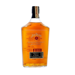 Jim Beam Signature Craft 12 Years Bourbon Whiskey 70cl