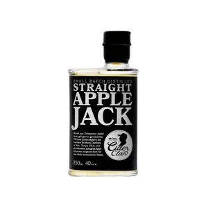 Möhl Cider Clan Straight Apple Jack 25cl