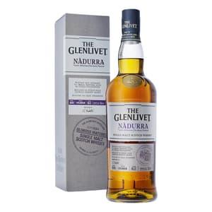 The Glenlivet Nàdurra Oloroso Matured Single Malt Whisky 70cl