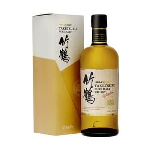 Nikka Taketsuru Pure Malt Whisky 70cl