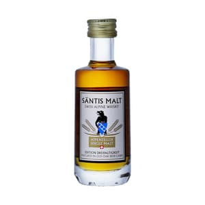 Säntis Malt Whisky Edition Dreifaltigkeit 4cl