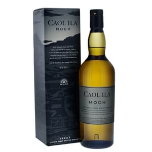Caol Ila Moch Single Malt Whisky 70cl